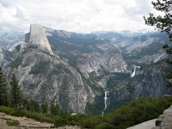 Picture of Yosemite